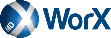 Partner Logo MD-WorX