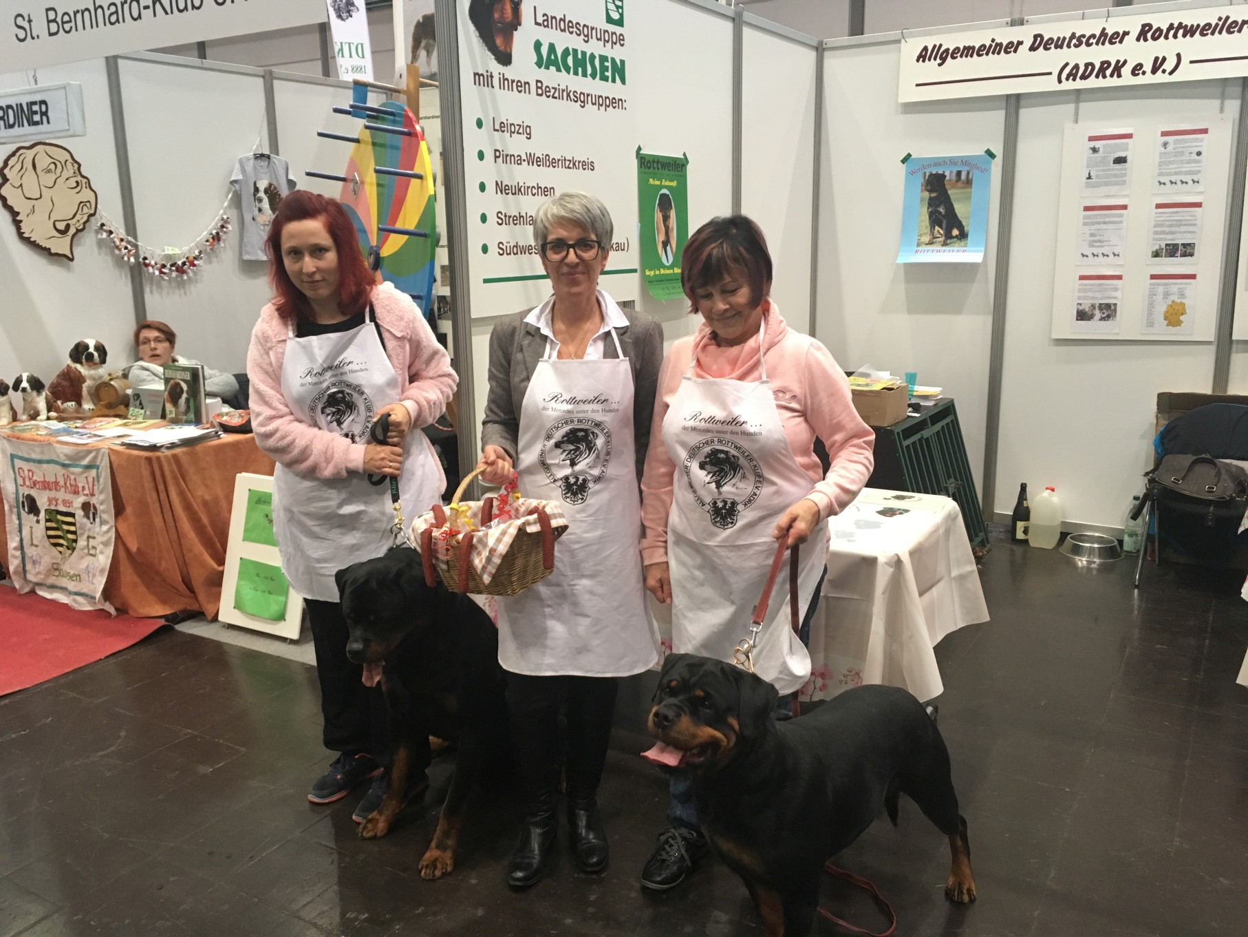 World Dog Show Leipzig 12017 02
