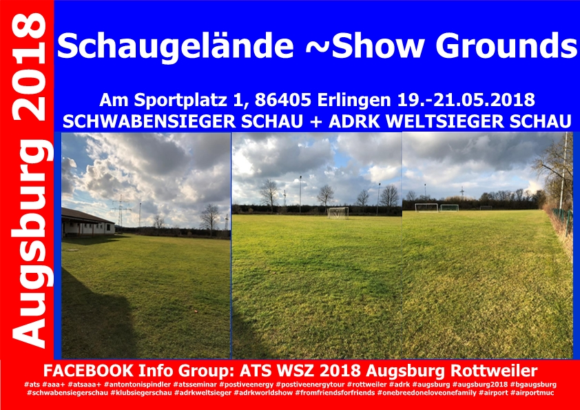 2018-02-08 - SHOW-GROUNDS - AUGSBURG2018
